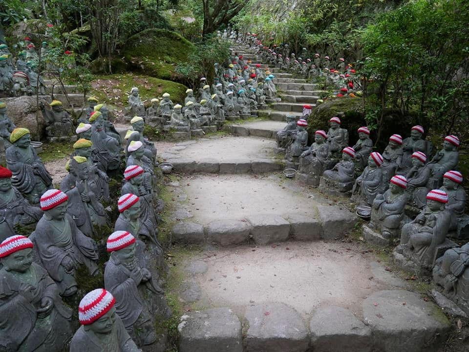 Blog: Spotlight On Hiroshima – Top 5